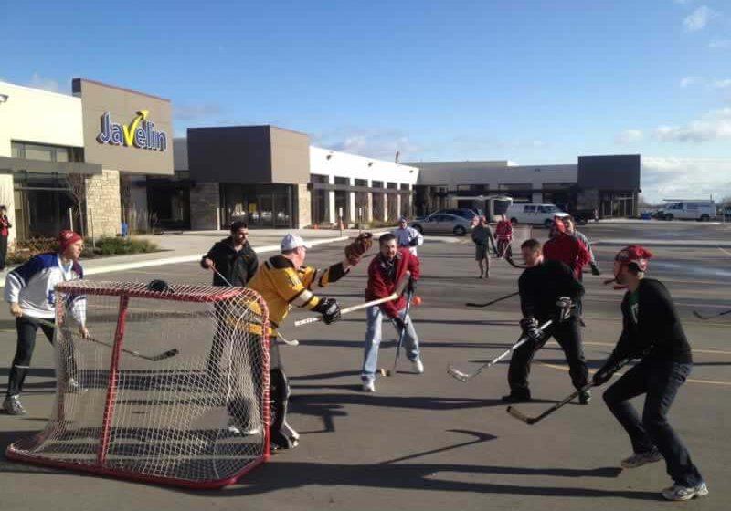 Javelin Hockey Tournament
