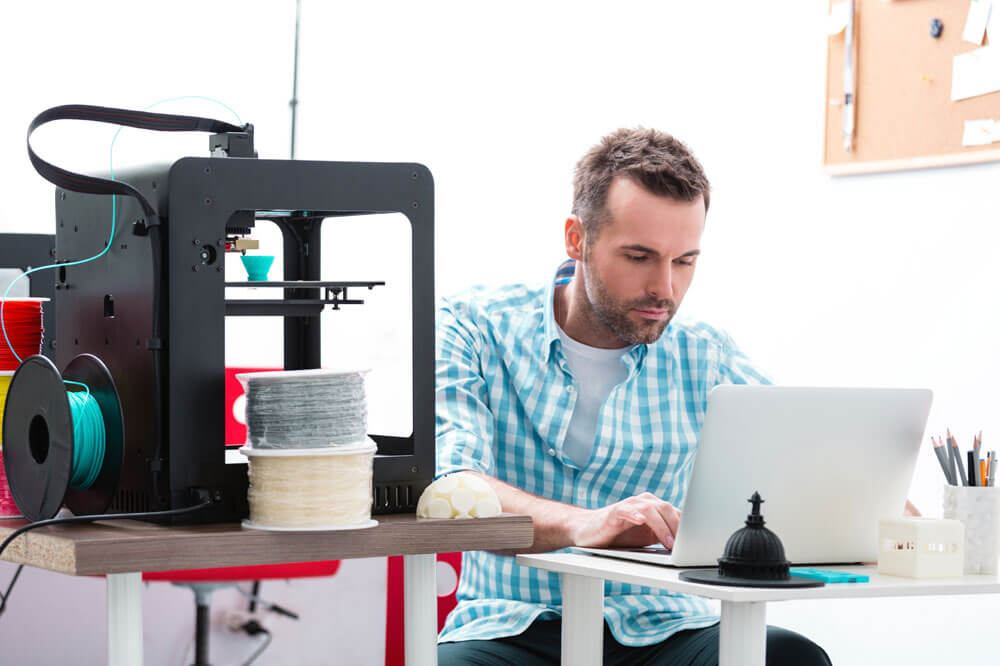 3D Printing Office