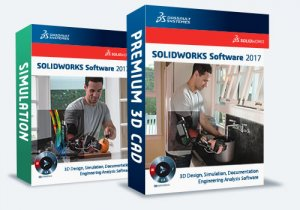 SOLIDWORKS Software Pair