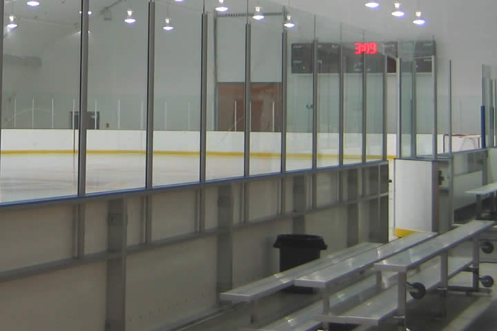 Sport Systems Hockey Boards