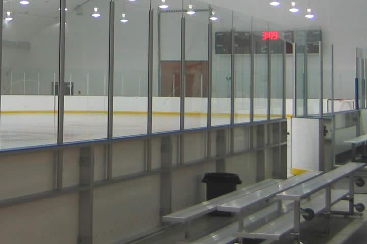 Sport Systems Hockey Boards
