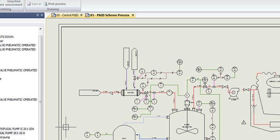 SOLIDWORKS Hydraulic Design