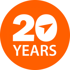 Javelin 20 Logo